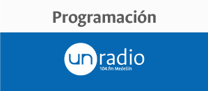 UNradio Universidad Nacional de Colombia
